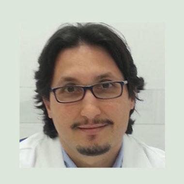 Dr. Alessandro Valent
