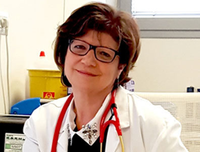 Dr.ssa Rosa Maria Iemmolo