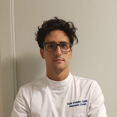 Corsini Alessandro Osteopata