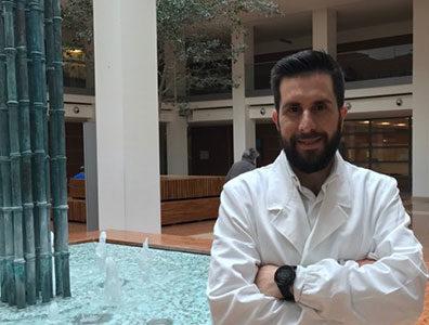 Dr. Gabriele Molteni