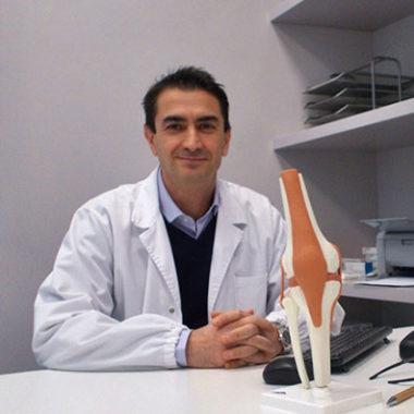 Dr. Stefano Nicoletti