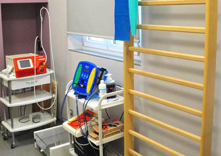 fisioterapia medica plus modena