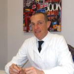 Dr. Matteo Bisi