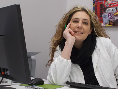 Dr.ssa Sara Mantovani