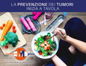 dieta e tumori