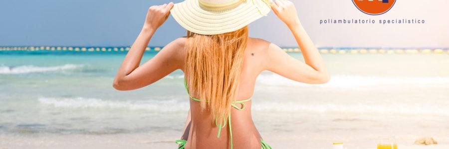 L'estate non è più  un problema!  risolvi la cellulite!
