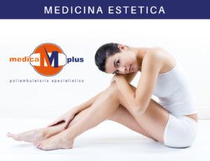 medicina estetica modena medica plus poliambulatorio
