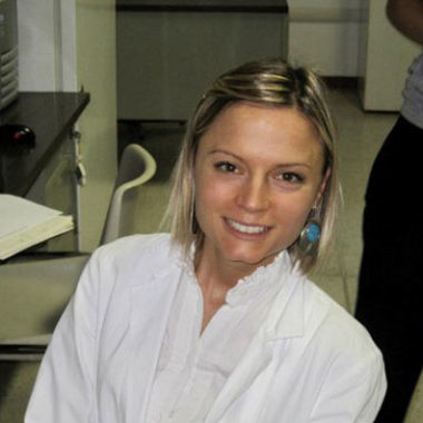 Dr.ssa Chiara Ferrari