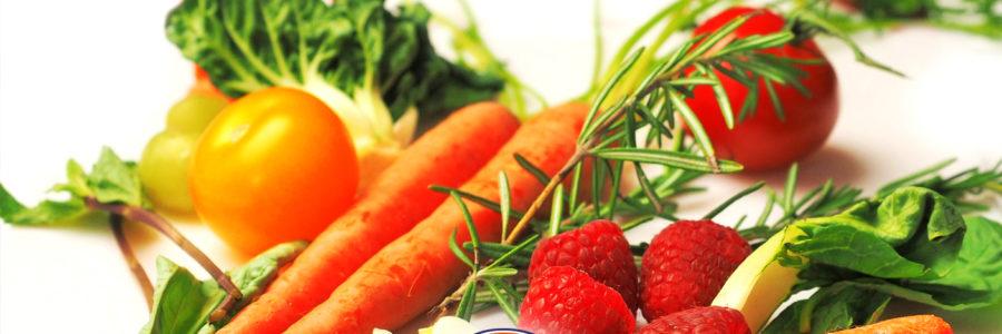 Gli alimenti che aiutano l'abbronzatura