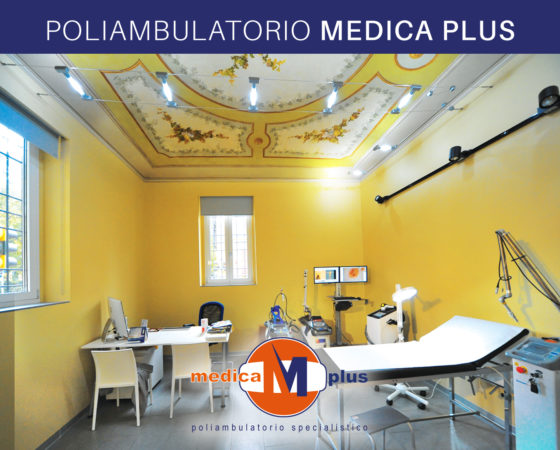 Poliambulatorio Medica Plus Modena