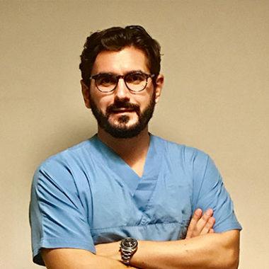 Dr. Mauro Gialdini