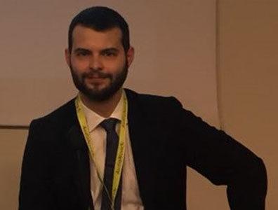 Dr. Michael Ghirelli