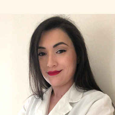 Dr.ssa Sabrina Longhitano
