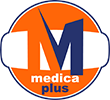 Medica Plus Logo