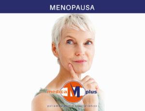 menopausa modena medica plus