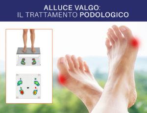 Alluce Valgo
