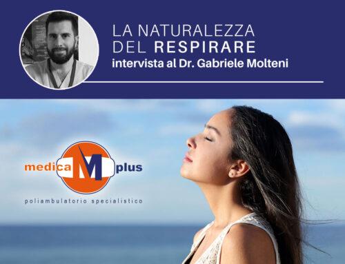 La naturalezza del respirare
